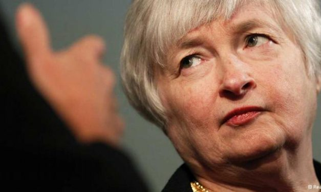 Janet Yellen: a dove with talons
