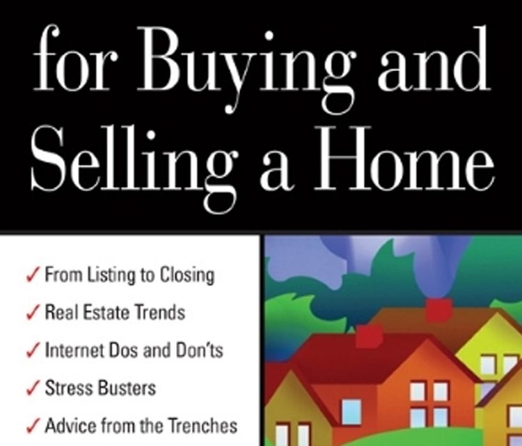 Book Review: 1001 Tips for Buying and Selling a Home