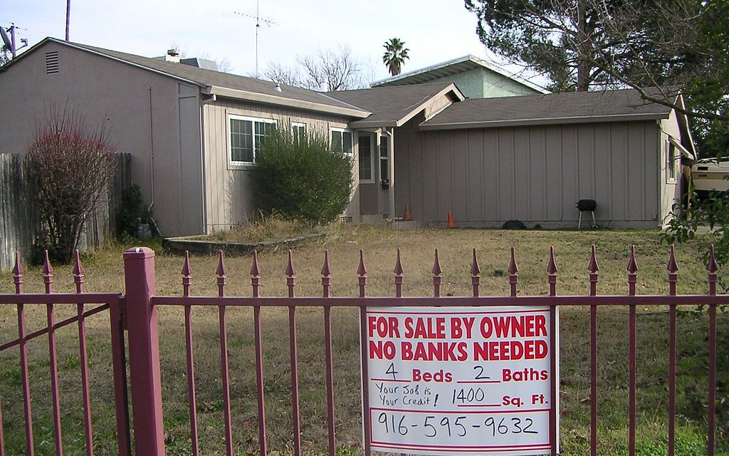 Reverse eminent domain facts and fiction