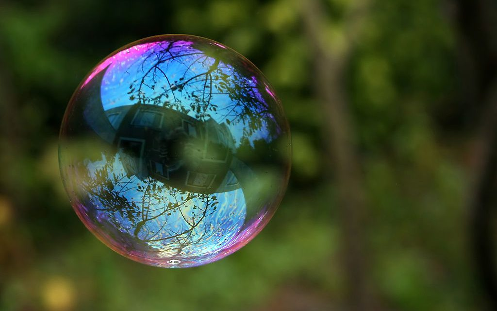 Why real estate bubbles hurt more