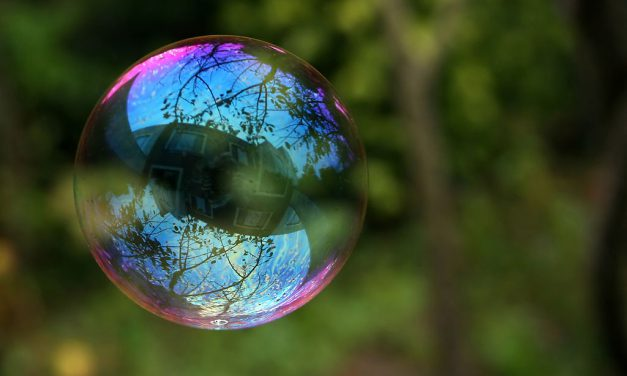 Letter to the editor: Is there a real estate bubble ahead?