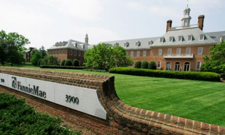 Fannie Mae and Freddie Mac price homebuyers out of the market