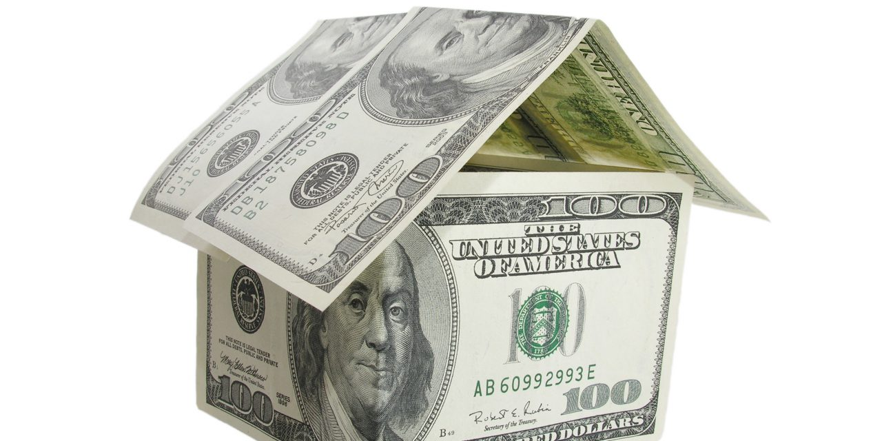 Is a lender fraudulent when it informs a homeowner the value of their property will appreciate?