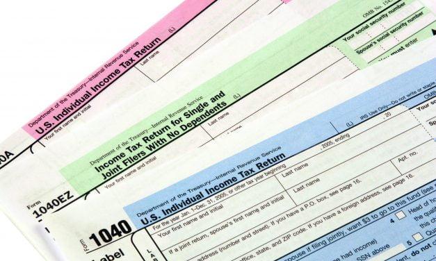 A gift: bonus vehicle depreciation deductions
