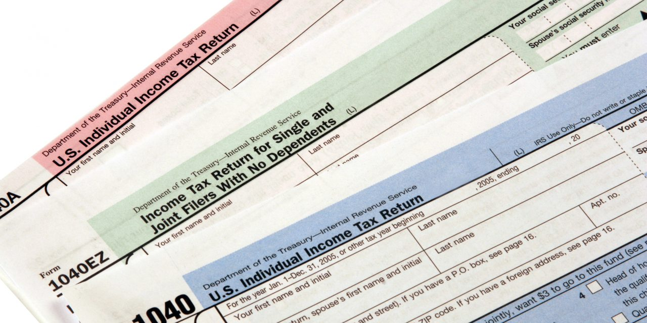 POLL: How did the 2018 federal tax rate reduction affect your financial situation?