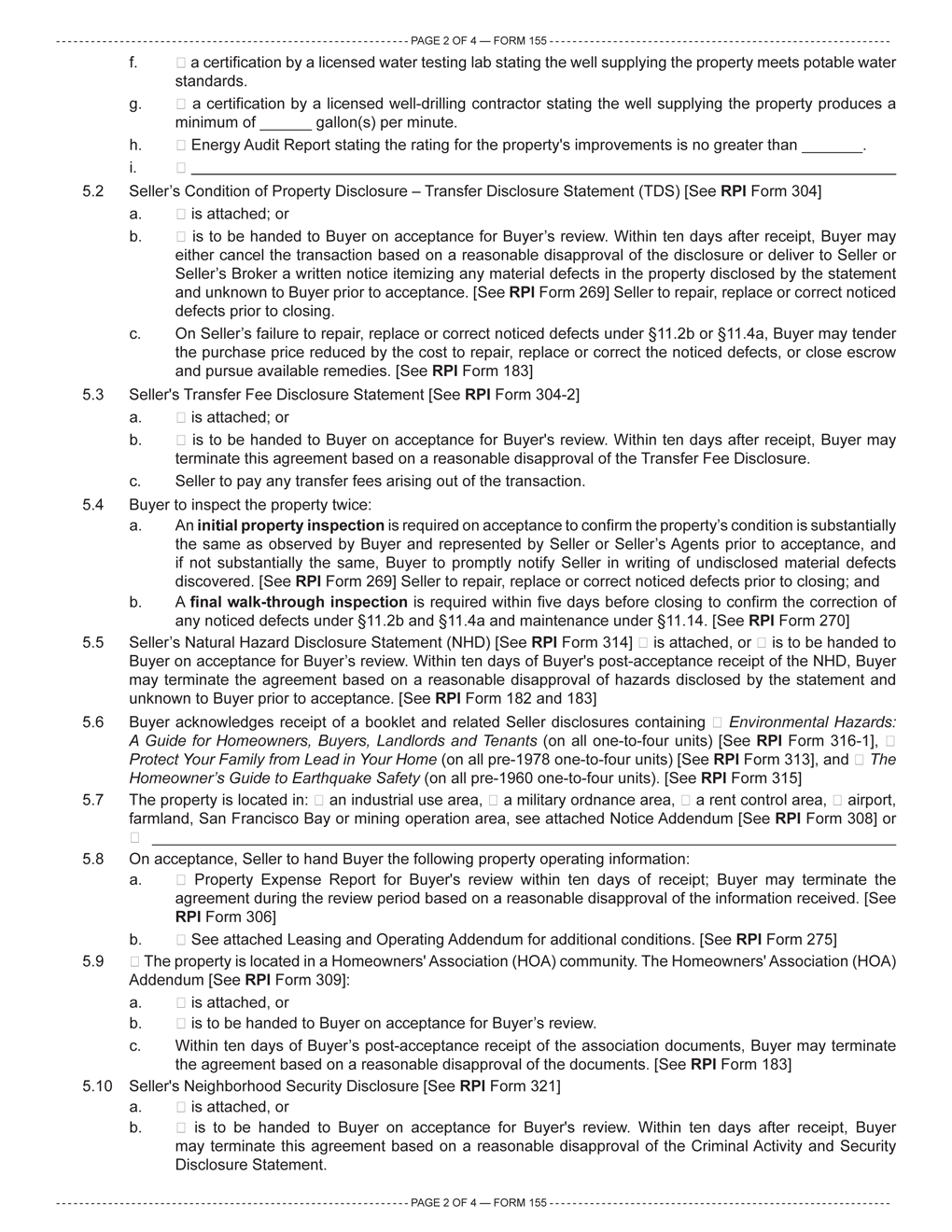real estate purchase agreement form - Dolap.magnetband.co