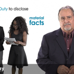 General Duty to Voluntarily Disclose