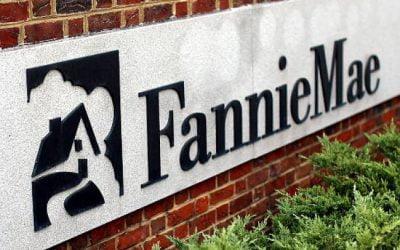 Fannie Mae, optimistic, forecasts an improving housing market