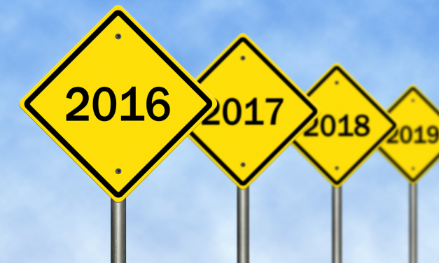 2016 in review and a look ahead to 2017
