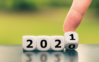 2020 in review and a forecast for 2021