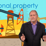 Ownership of Oil and Gas