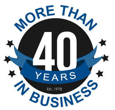 Proudly serving California licensees for over 40 years