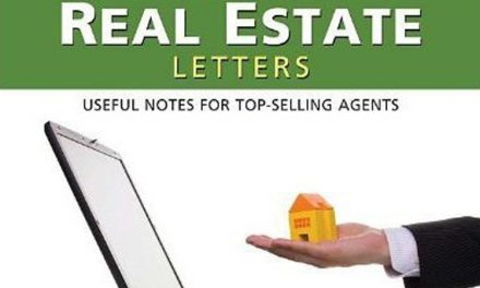 Book Review: 5 Minutes to More Great Real Estate Letters: Useful Notes for Top-Selling Agents