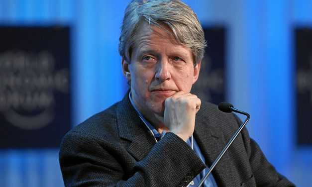 Robert Shiller proposes new methods for mortgage financing