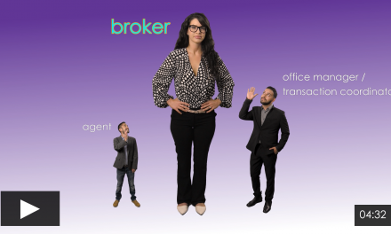 A Broker's Use of Supervisors