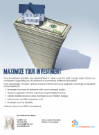 FARM: Maximize your investment