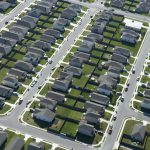 Is the pandemic-induced suburban rush here to stay?