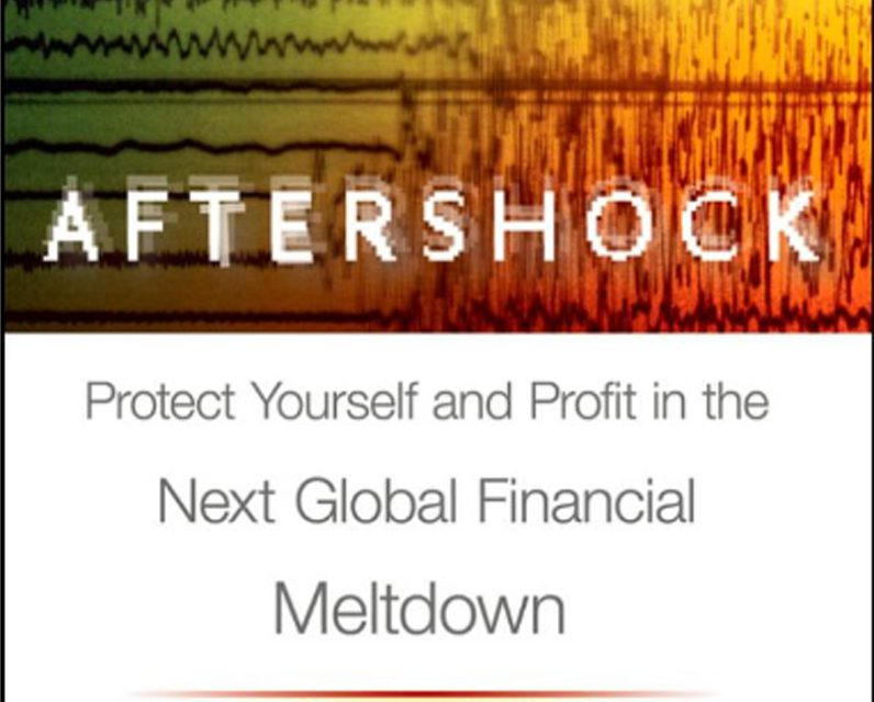 Book Review: Aftershock