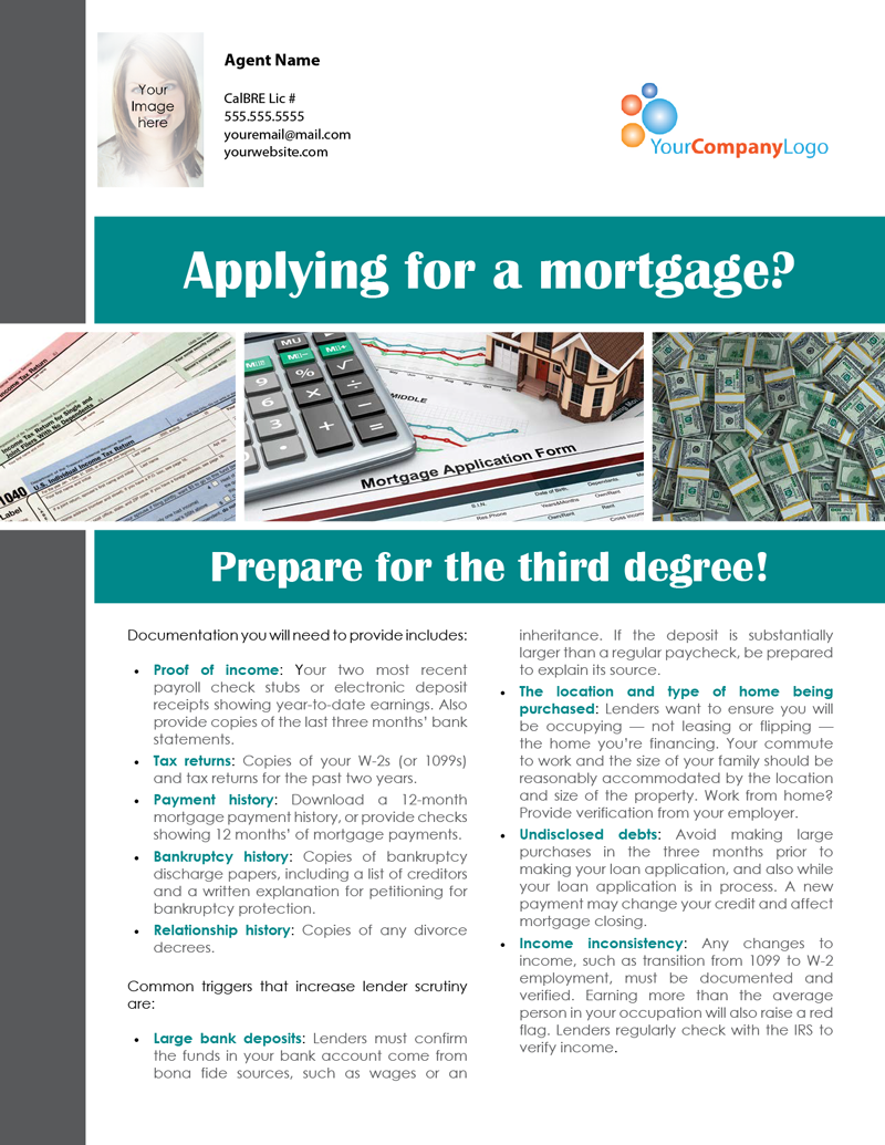 Applying4Mortgage