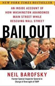 Book Review: Bailout
