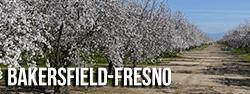 Bakersfield-Fresno