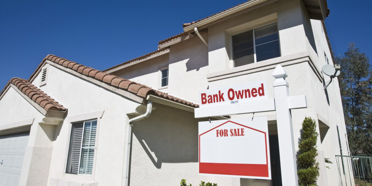 Mortgage default usually the last resort, new study claims