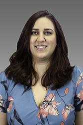 Bethany Correia
