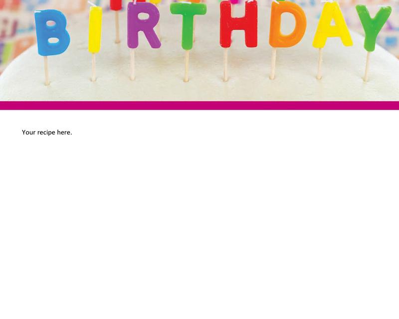 FARM: Happy Birthday
