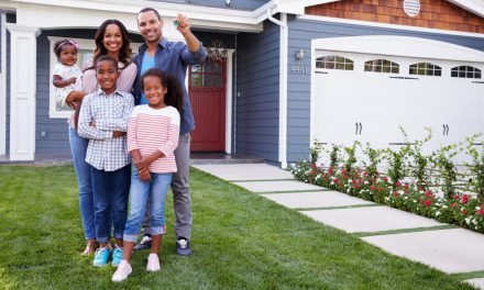 POLL: Why do first-time homebuyers choose to buy?