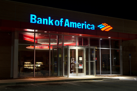 BofA and Countrywide top brass found liable