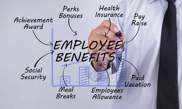 Benefits brokerages offer — and don't offer — their agents