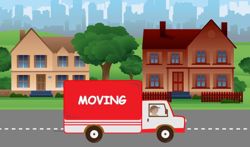Migration influences California's housing market