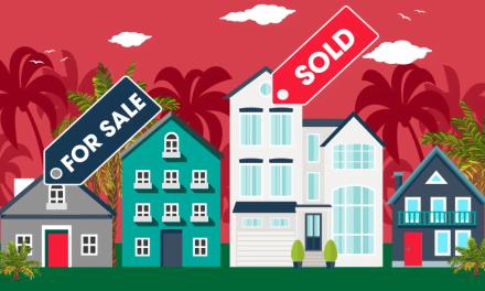 California home sales volume lays low