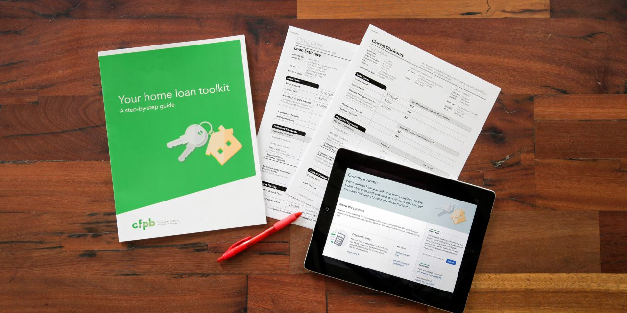 CFPB releases mortgage shopping tools for your buyers