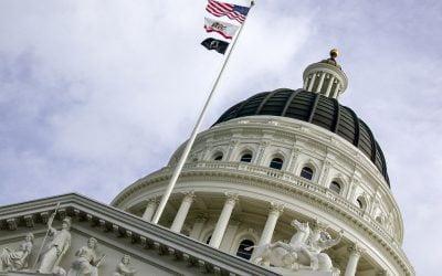 Governor Newsom renames Department of Business Oversight