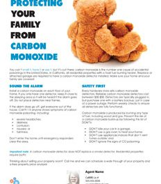 FARM: Protecting your family from carbon monoxide