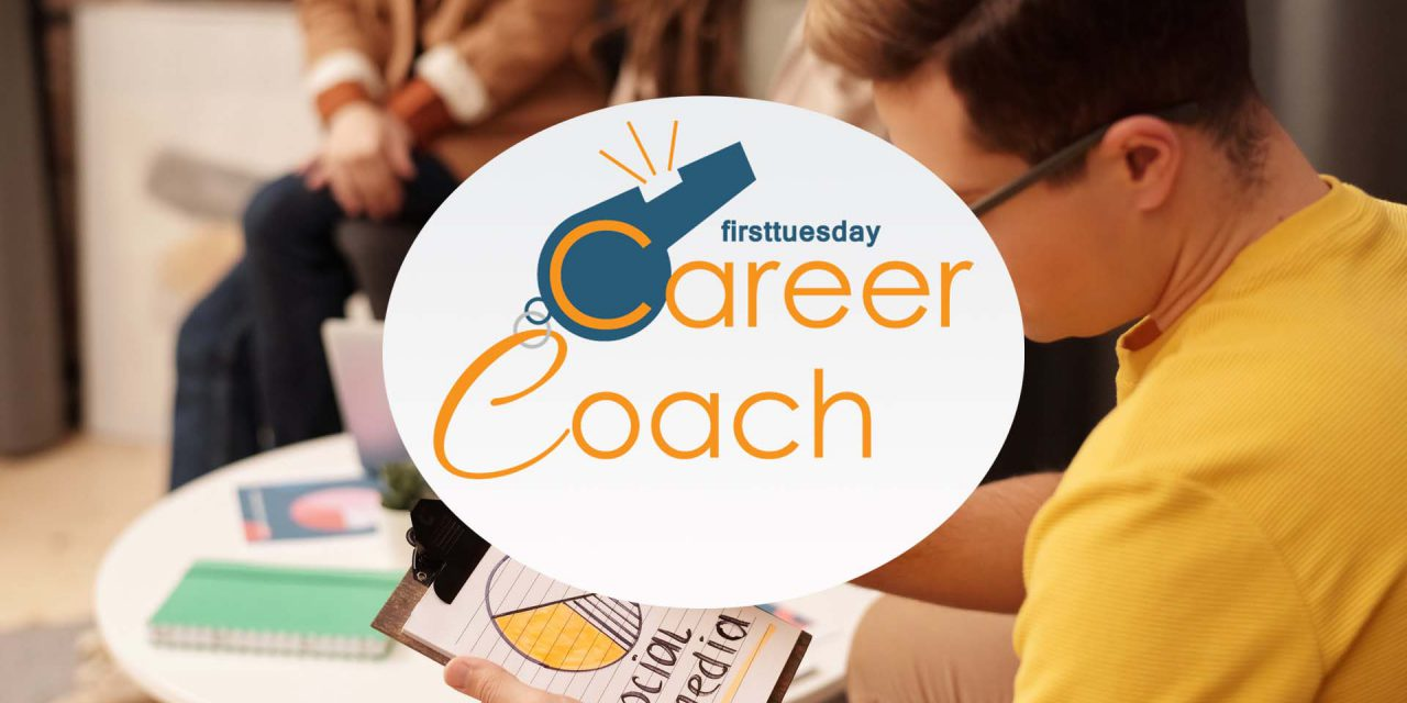 Career Coach: social media tips