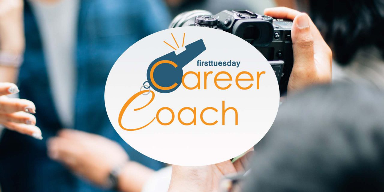 Career Coach: real estate photography