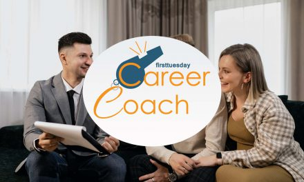 Career Coach: marketing and soliciting offers