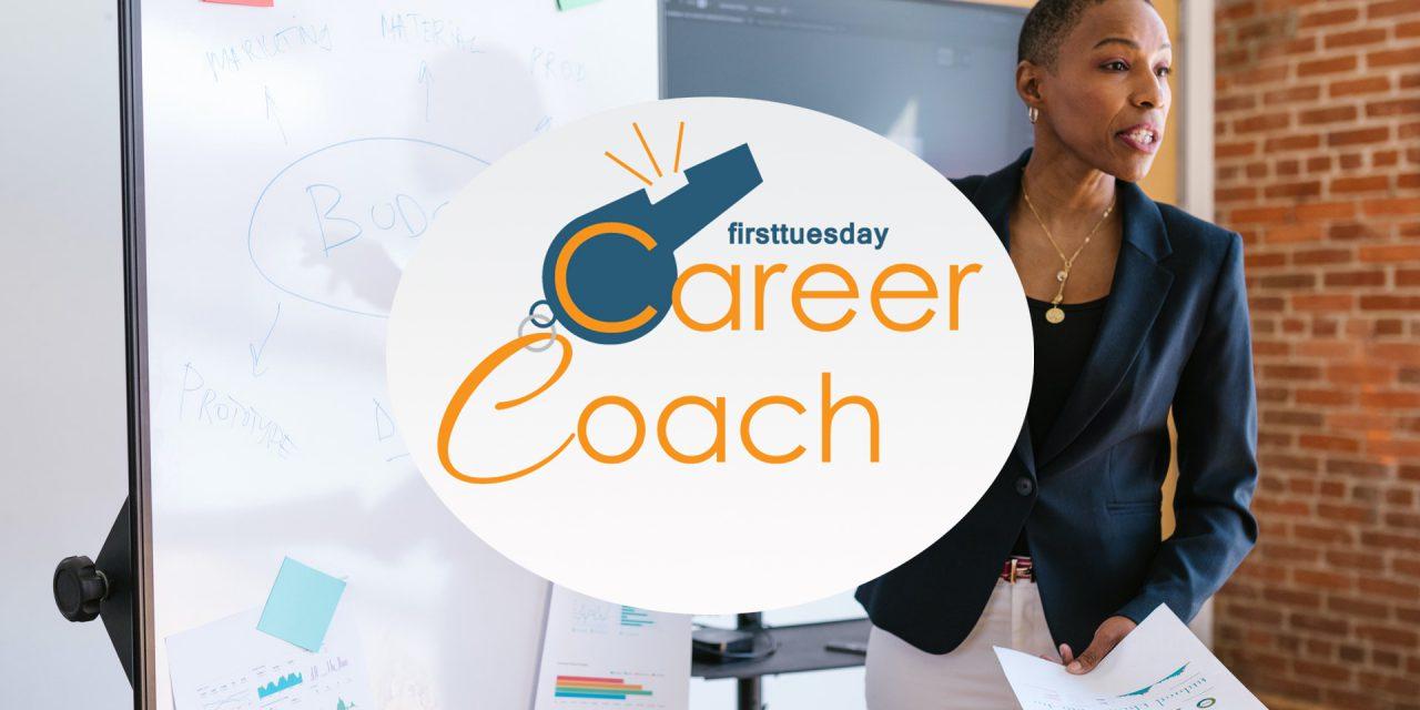 Career Coach: marketing yourself as a brand