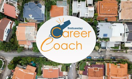 Career Coach: FARMing 101