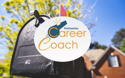 Career Coach: direct mail marketing
