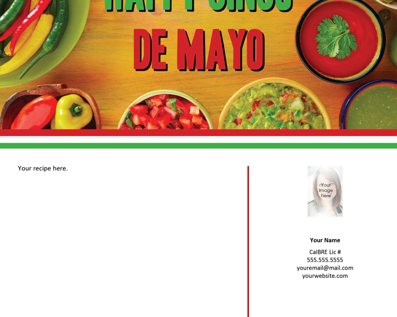 FARM: Happy Cinco De Mayo