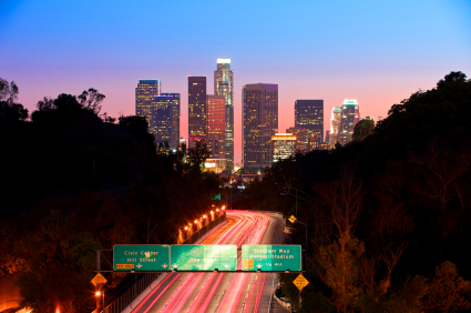 California regional update: Commercial real estate in Q3 2015