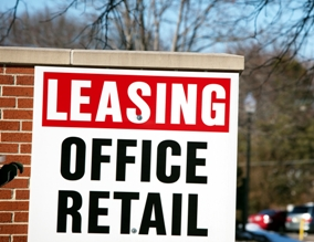 The nonresidential single-tenant gross lease and ADA disclosures