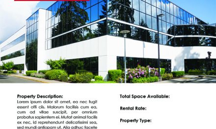 FARM: Commercial for-lease flyer