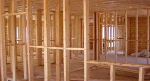 Construction;-house-shell
