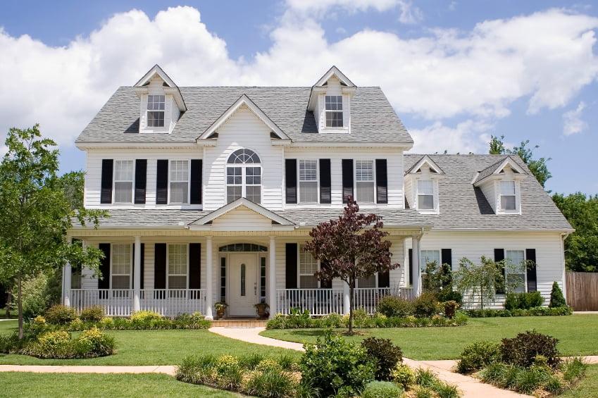 March home sales volume still down
