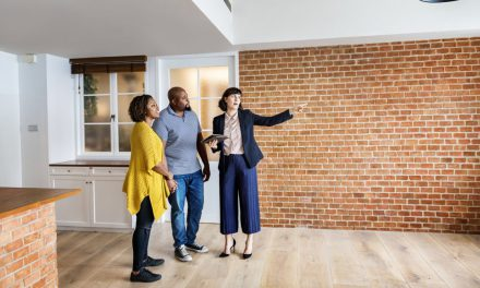 The gap between white and black homeownership rates is growing