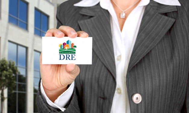 Change the Law: The DRE should auto-exempt eligible 70/30 licensees
